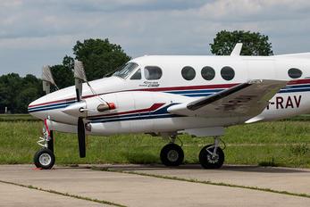 OM-RAV - Private Beechcraft 90 King Air