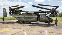 168332 - USA - Marine Corps Bell-Boeing MV-22B Osprey aircraft