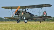 S5-MAY - Private Polikarpov PO-2 / CSS-13 aircraft