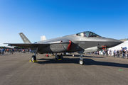 17-5239 - USA - Air Force Lockheed Martin F-35A Lightning II aircraft