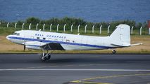 Bell Geospace Basler BT-67 visited Azores title=