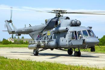 53 - Russia - Air Force Mil Mi-8AMTSh-1