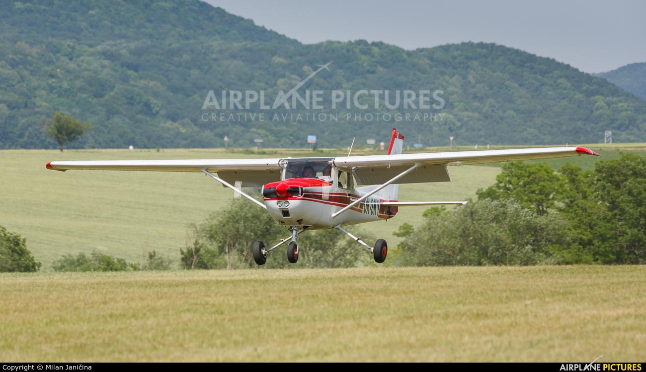 Blue Sky Service OK-SKY aircraft at Off Airport - Slovakia