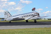NC24320 - Museum of Mountain Flying Douglas C-47A Skytrain aircraft