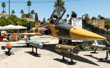 A.9-051 - Spain - Air Force Northrop F-5A Freedom Fighter