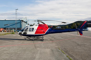 LN-OFV - Helitrans Airbus Helicopters H125