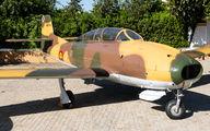 A.10B-64 - Spain - Air Force Hispano Aviación HA-200D Saeta aircraft