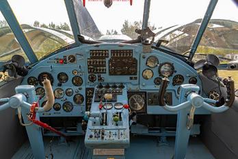 RF-01208 - DOSAAF / ROSTO Antonov An-2