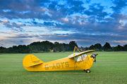 G-ADYS - Private Aeronca Aircraft Corp C3 aircraft