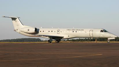 FAB2523 - Brazil - Air Force Embraer EMB-145 ER C-99A