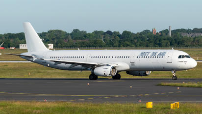 YR-NTS - Just US Air Airbus A321