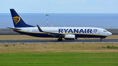 EI-GJG - Ryanair Boeing 737-8AS