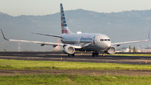 N970AN - American Airlines Boeing 737-800 aircraft