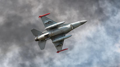 J-021 - Netherlands - Air Force General Dynamics F-16A Fighting Falcon