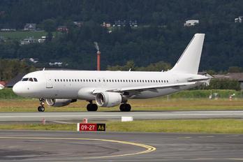 9H-AMA - Avion Express Malta Airbus A320