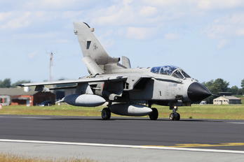 MM7014 - Italy - Air Force Panavia Tornado - IDS
