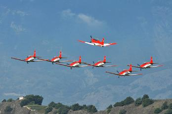 A-938 - Switzerland - Air Force Pilatus PC-7 I & II