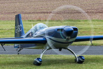 G-IISC - Private Extra 330SC