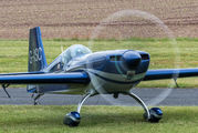 G-IISC - Private Extra 330SC aircraft