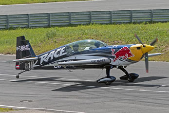 OE-ARN - Red Bull Extra 330LX