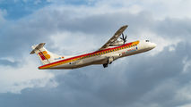 Air Nostrum - Iberia Regional EC-LRR image