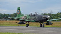 3H-FG - Austria - Air Force Pilatus PC-7 I & II aircraft