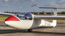 SP-3303 - Aeroklub Warszawski PZL SZD-51 Junior aircraft