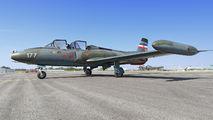 YU-YAE - Private Soko G-2A Galeb aircraft
