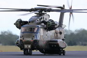 84+38 - Germany - Army Sikorsky CH-53 Sea Stallion aircraft