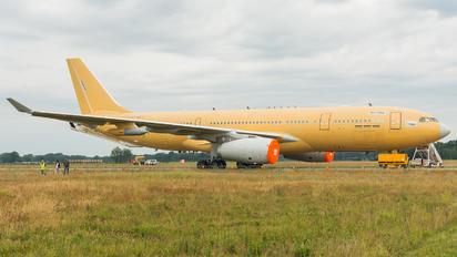 M001 - NATO Airbus A330 MRTT
