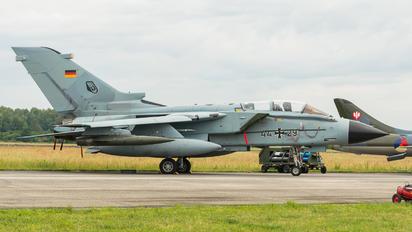 44+29 - Germany - Air Force Panavia Tornado - IDS