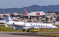 N97FT - Untitled Gulfstream Aerospace G-IV,  G-IV-SP, G-IV-X, G300, G350, G400, G450 aircraft