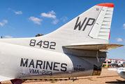 148492 - USA - Marine Corps Douglas A-4 Skyhawk (all models) aircraft
