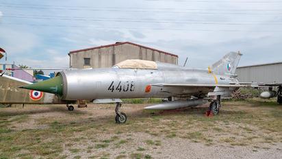 4406 - Czech - Air Force Mikoyan-Gurevich MiG-21PFM