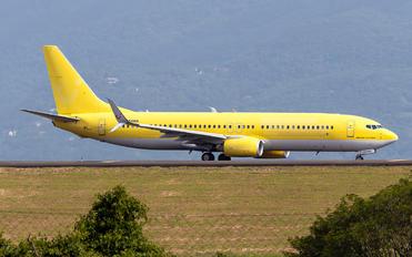 N758MA - Miami Air Boeing 737-800