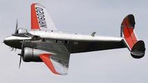F-AZLL - Private Lockheed 12 Electra Junior aircraft