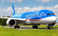 N1015X - Air Tahiti Boeing 787-9 Dreamliner aircraft