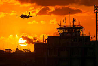 PR-GUP - - Airport Overview - Airport Overview - Control Tower