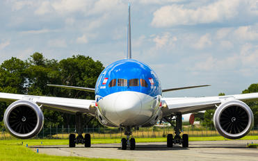 N1015X - Air Tahiti Boeing 787-9 Dreamliner