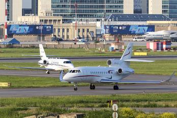 ES-SLS - Fort Aero Dassault Falcon 900 series