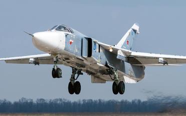 41 - Russia - Air Force Sukhoi Su-24M