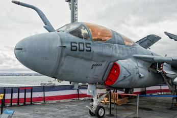 162935 - USA - Navy Grumman EA-6B Prowler