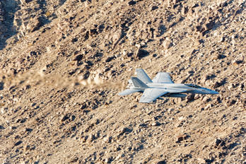 VFA136-302 - USA - Navy McDonnell Douglas F/A-18C Hornet