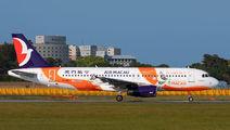 B-MCI - Air Macau Airbus A320 aircraft