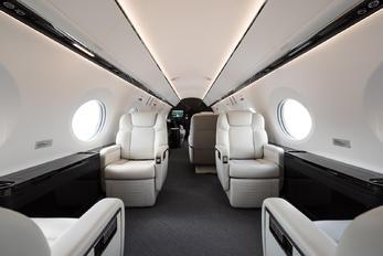 N507GD - Gulfstream Aerospace Service Corp Gulfstream Aerospace GVII-G600