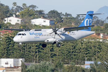 EC-MHJ - Air Europa Express ATR 72 (all models)