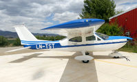 LN-TST - Private Cessna 177 Cardinal aircraft