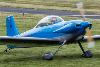 G-RVIV - Private Vans RV-4