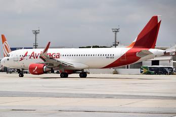 PR-OCO - Avianca Brasil Airbus A320