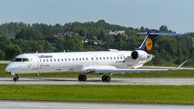 D-ACKB - Lufthansa Regional - CityLine Canadair CL-600 CRJ-900 aircraft